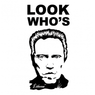 Look Who's Walken