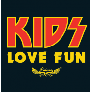 Kids Love Fun